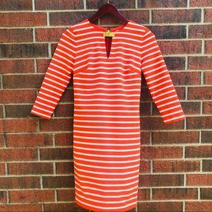 EUC MICHEAL by Micheal Kors 3/4 Sleeve Midi Dress